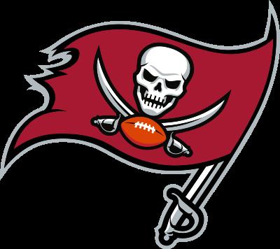 tampa bay buccaneers logo 4 - Tampa Bay Buccaneers Logo