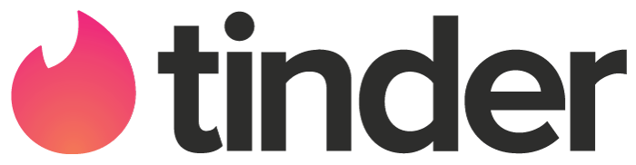 tinder logo 3 - Tinder Logo