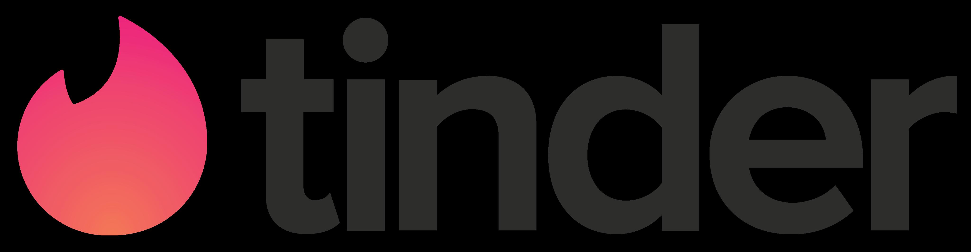 tinder logo - Tinder Logo