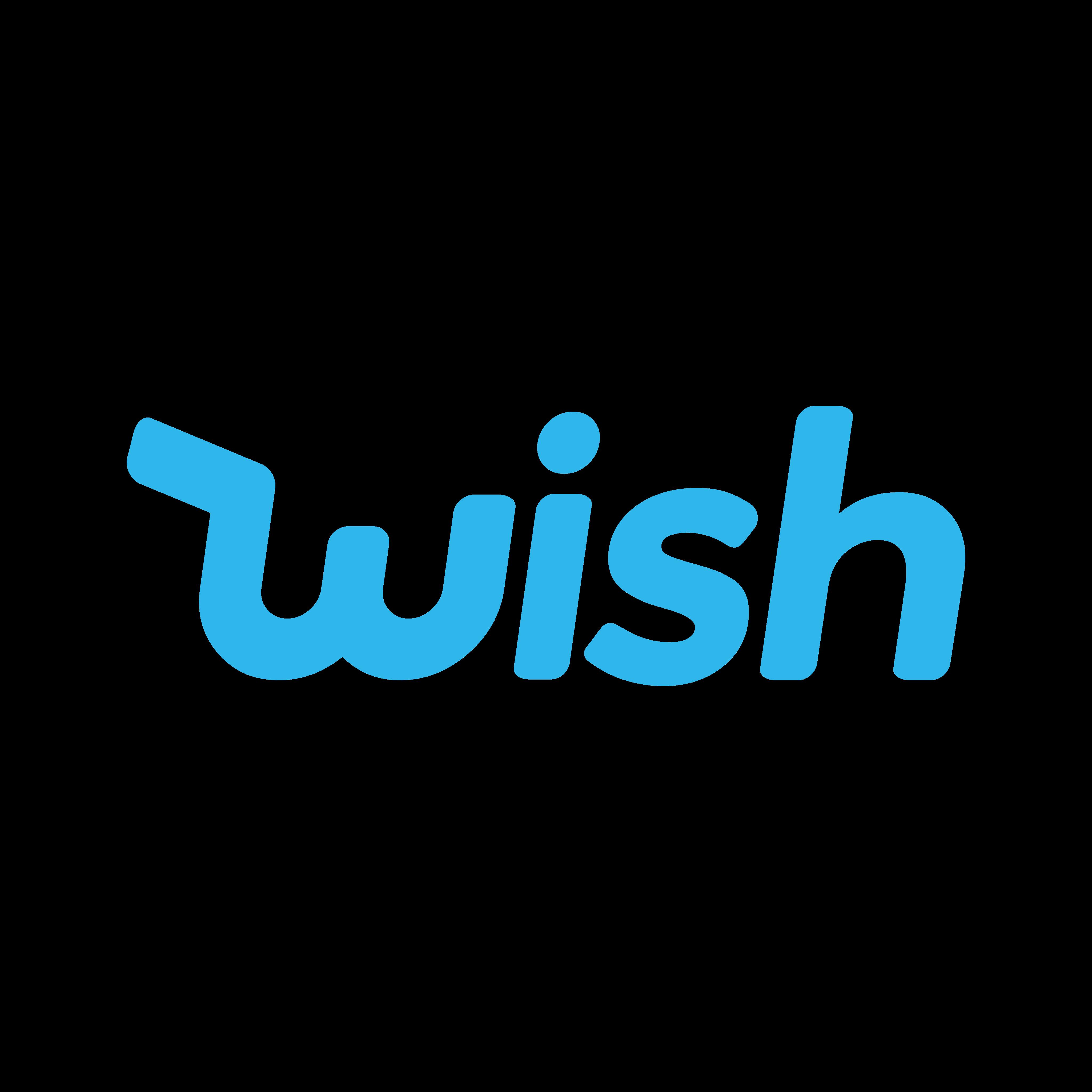 wish logo 0 - Wish Logo