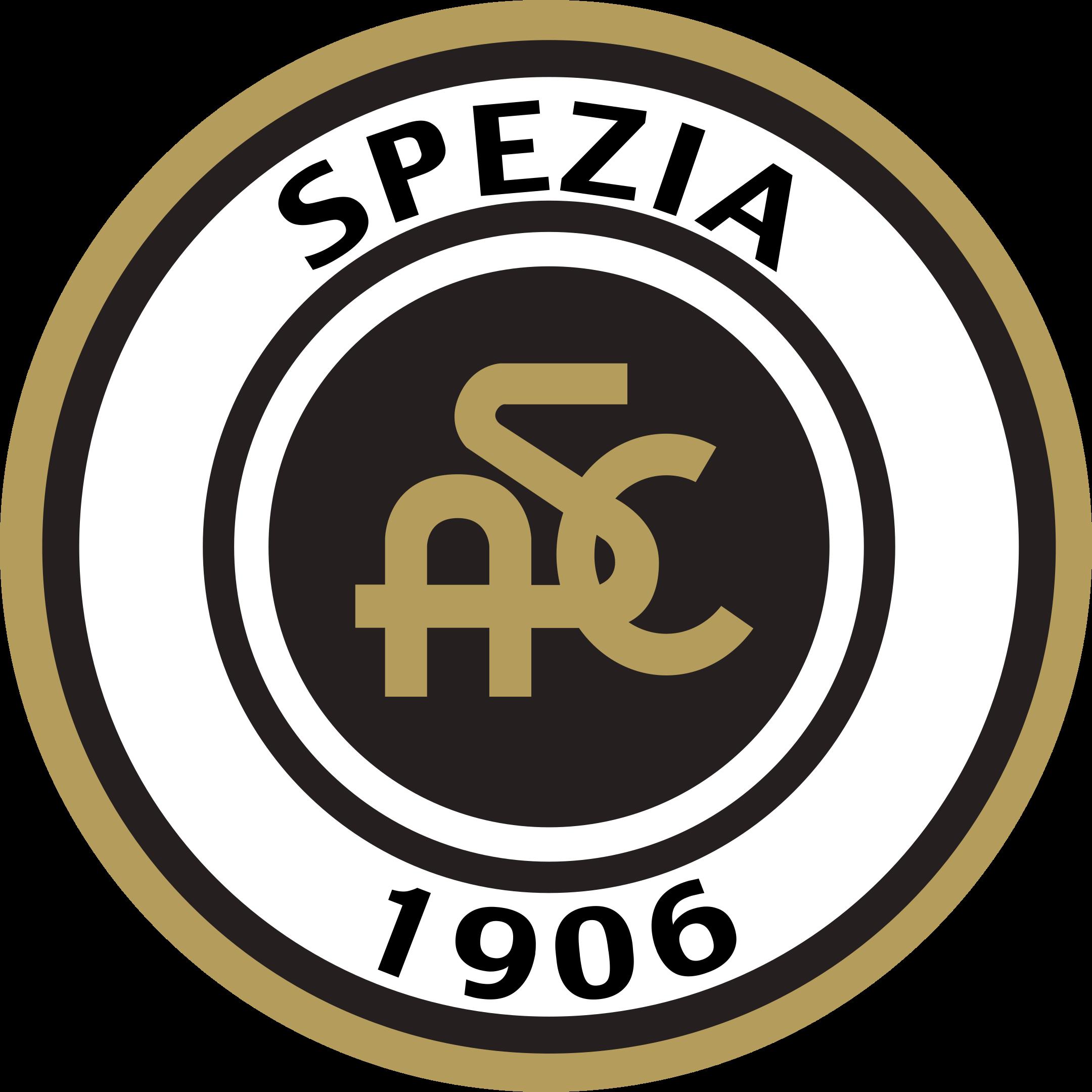 ac spezia logo 1 - AC Spezia Logo