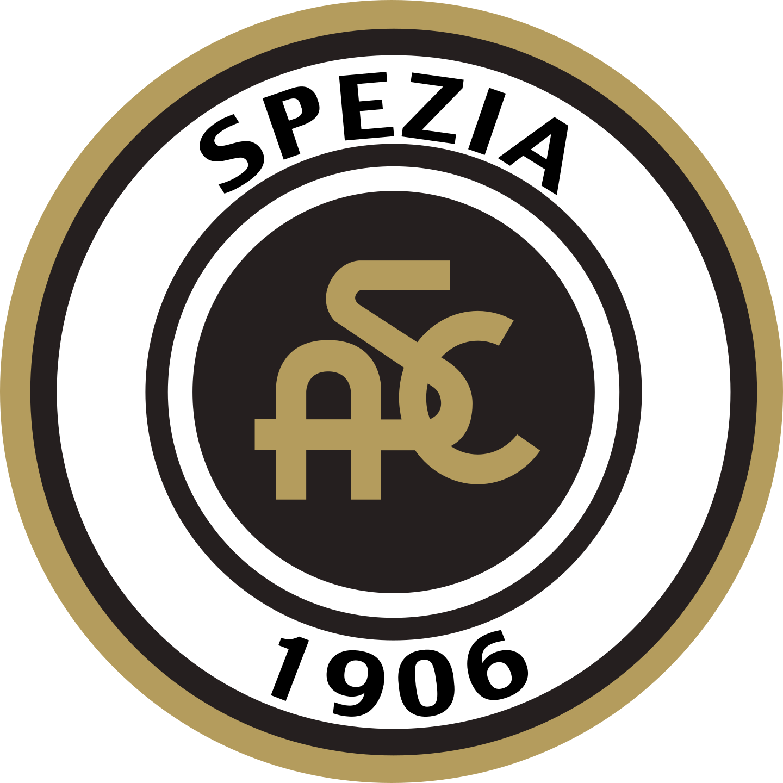 ac spezia logo 2 - AC Spezia Logo