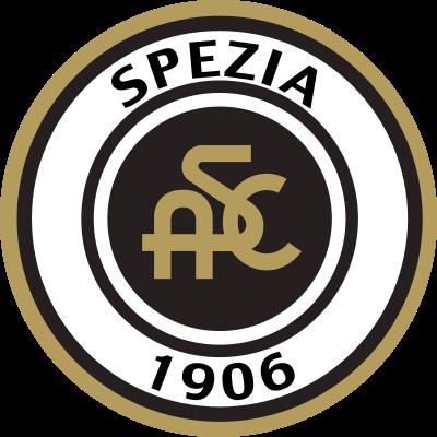 ac spezia logo 4 - AC Spezia Logo