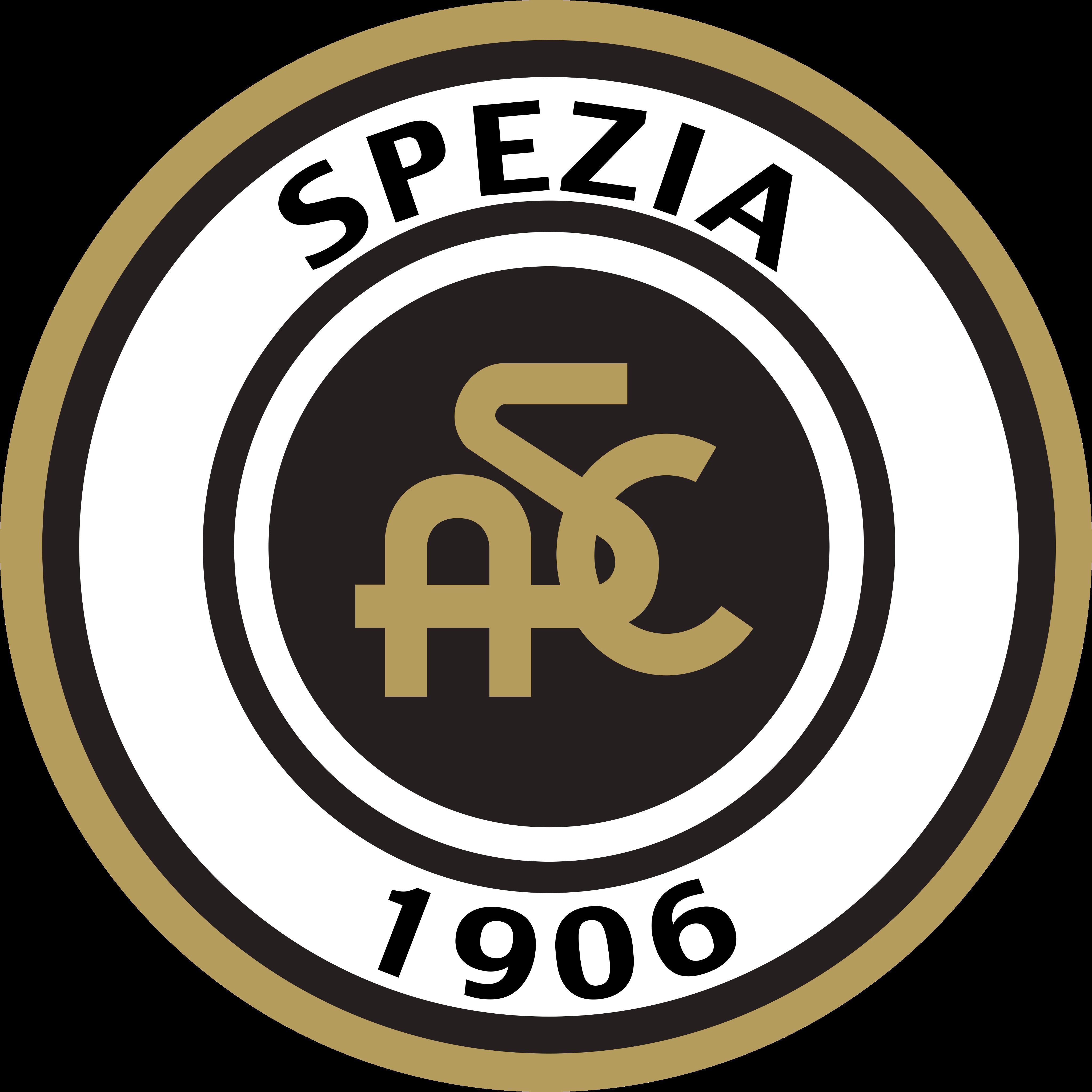 AC Spezia Logo.