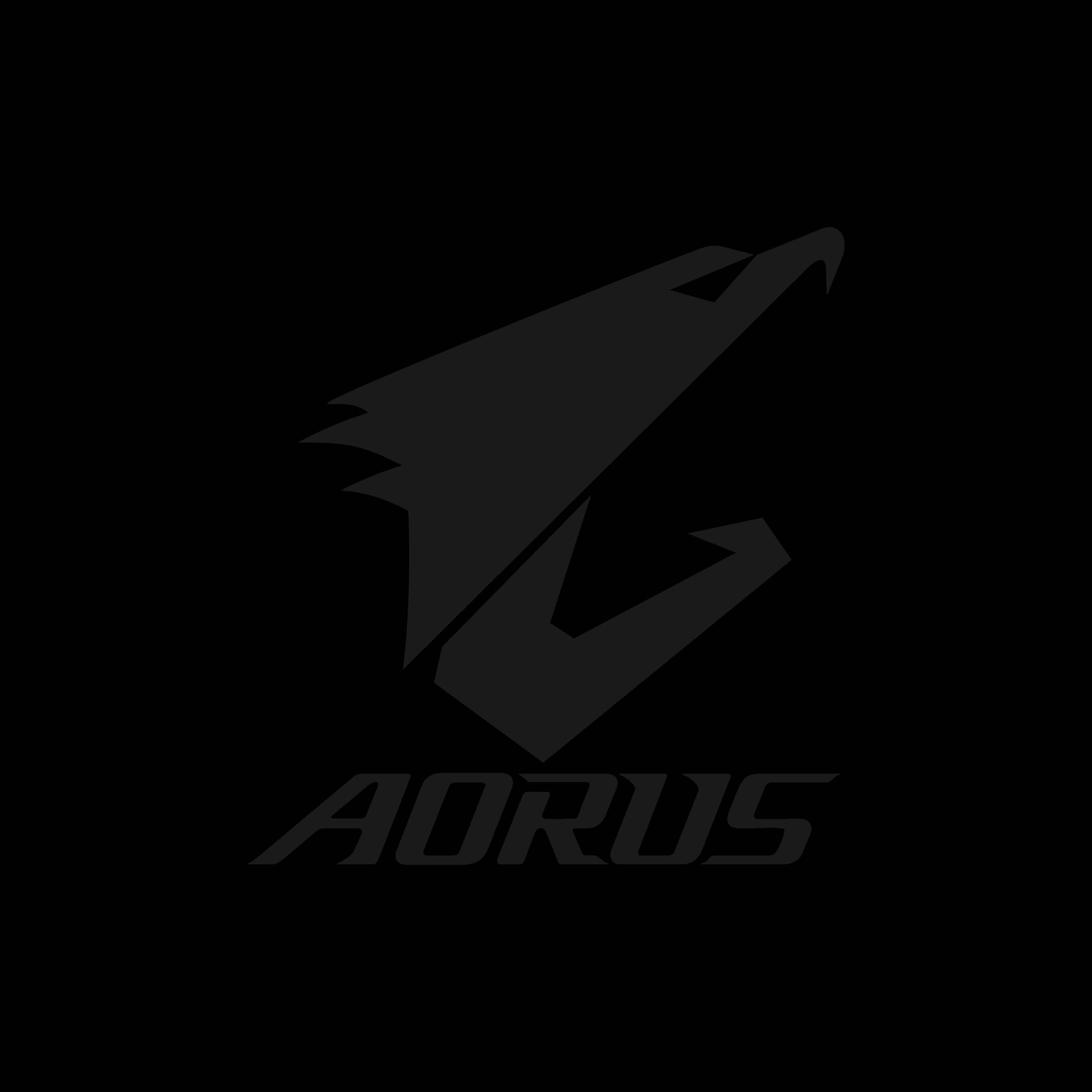 aorus logo 0 - AORUS Logo