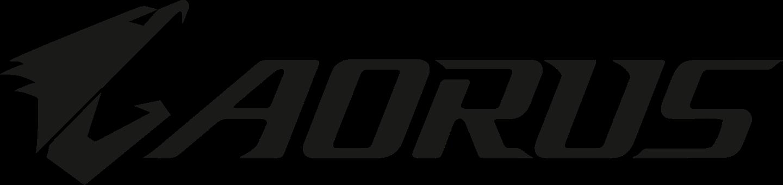 aorus logo 2 - AORUS Logo