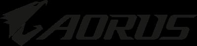 aorus logo 4 - AORUS Logo