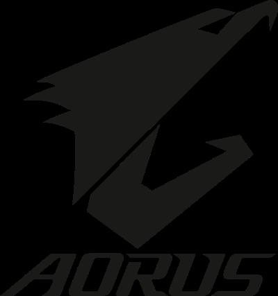 aorus logo 5 - AORUS Logo