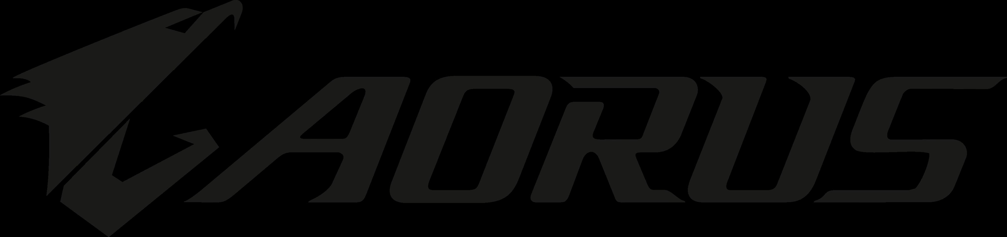 AORUS Logo.