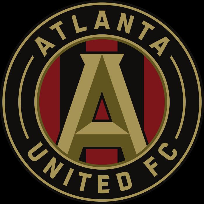 atlanta united fc logo 3 - Atlanta United FC Logo