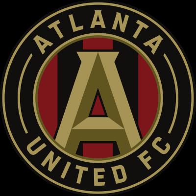 atlanta united fc logo 4 - Atlanta United FC Logo