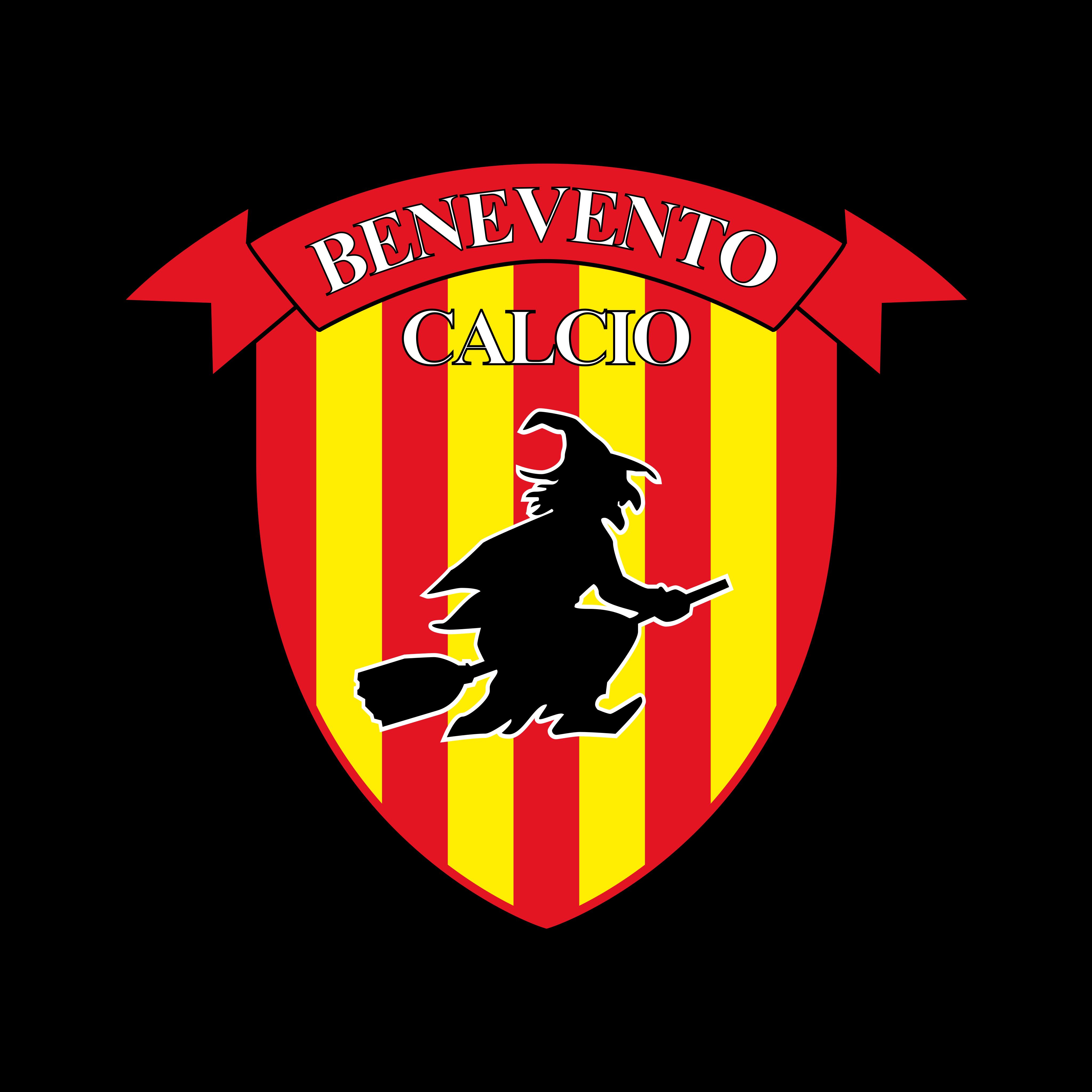 benevento calcio logo 0 - Benevento Calcio Logo