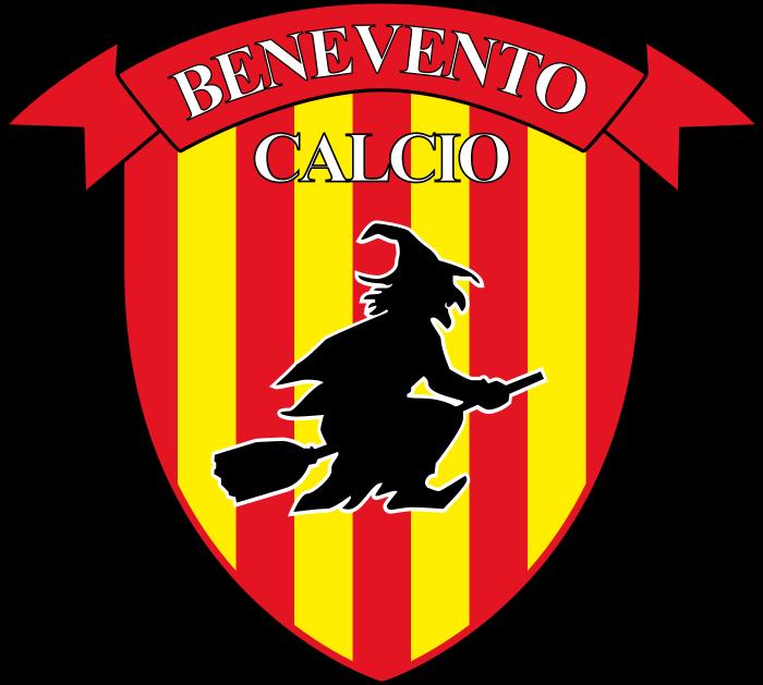 benevento calcio logo 3 - Benevento Calcio Logo