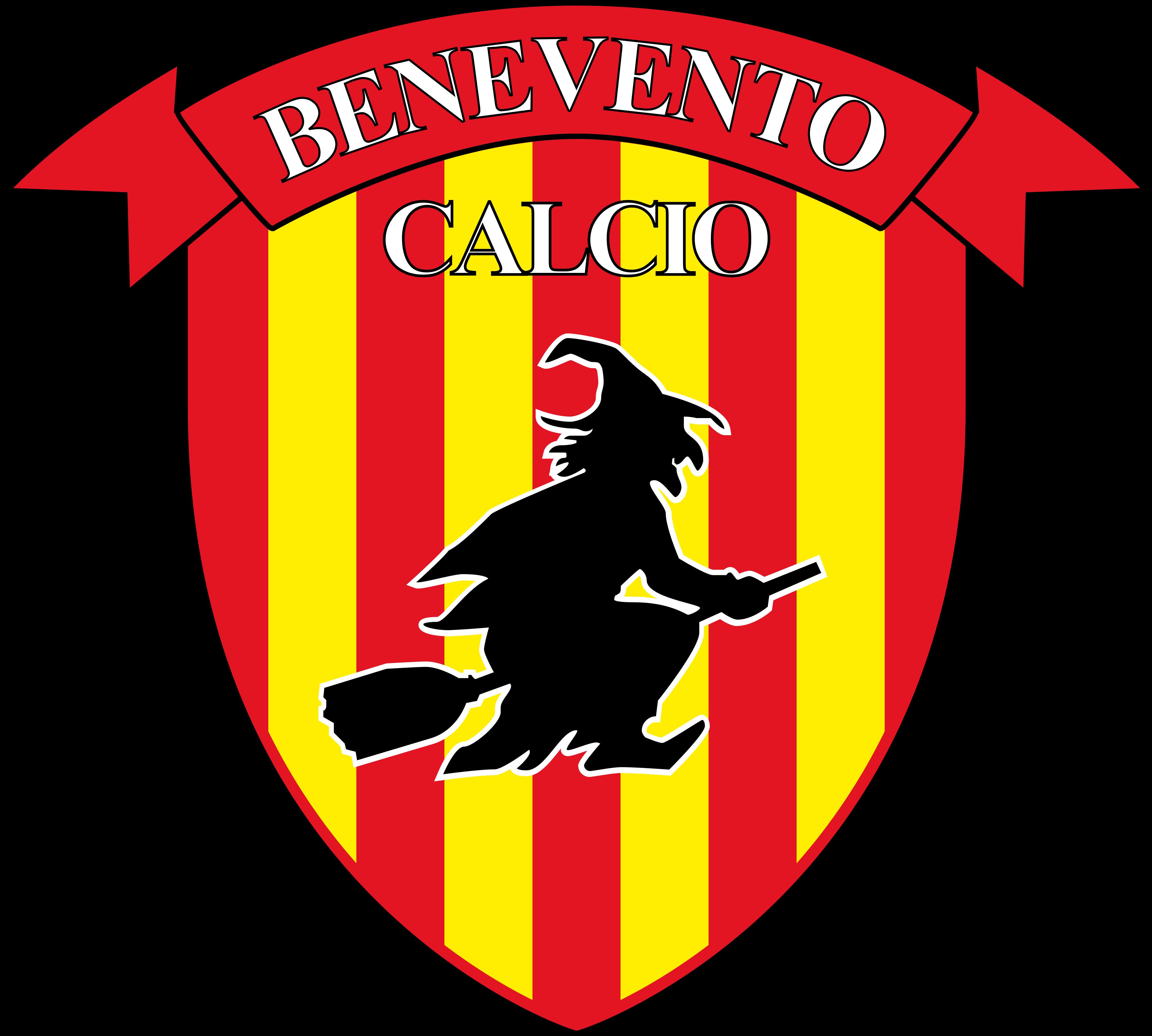 Benevento Calcio Logo.