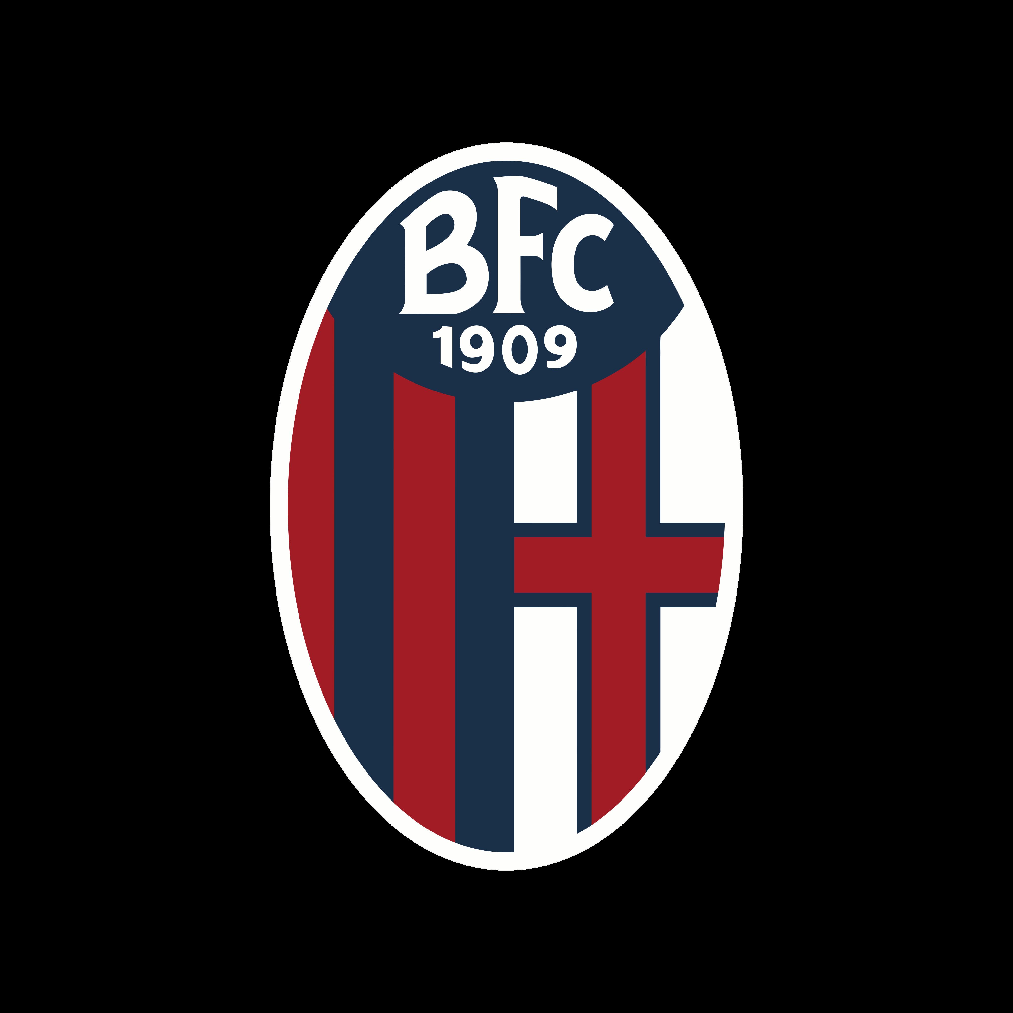 bologna fc logo 0 - Bologna FC Logo