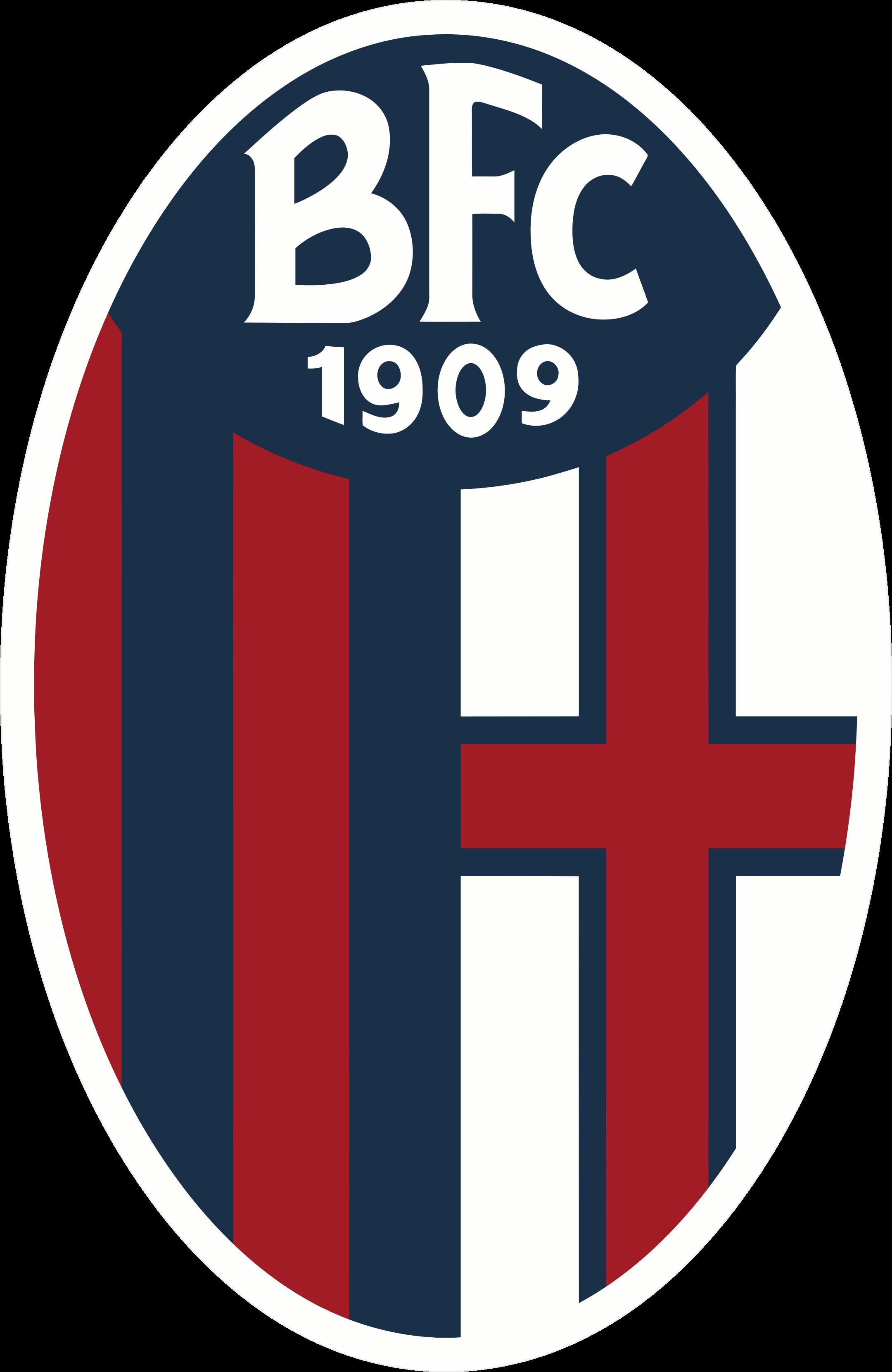 bologna fc logo 1 - Bologna FC Logo