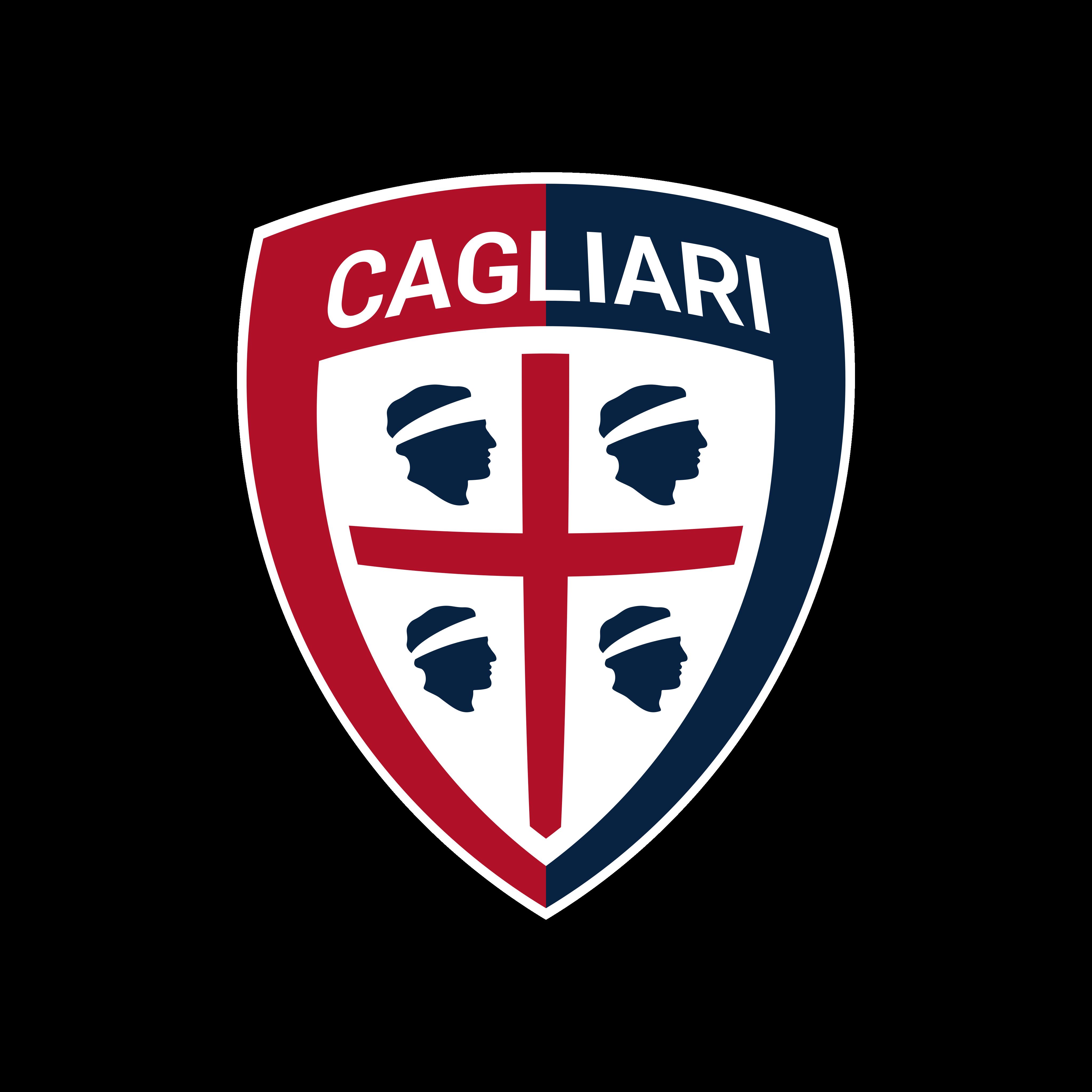 cagliari logo 0 - Cagliari Logo