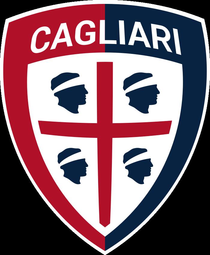 cagliari logo 3 - Cagliari Logo