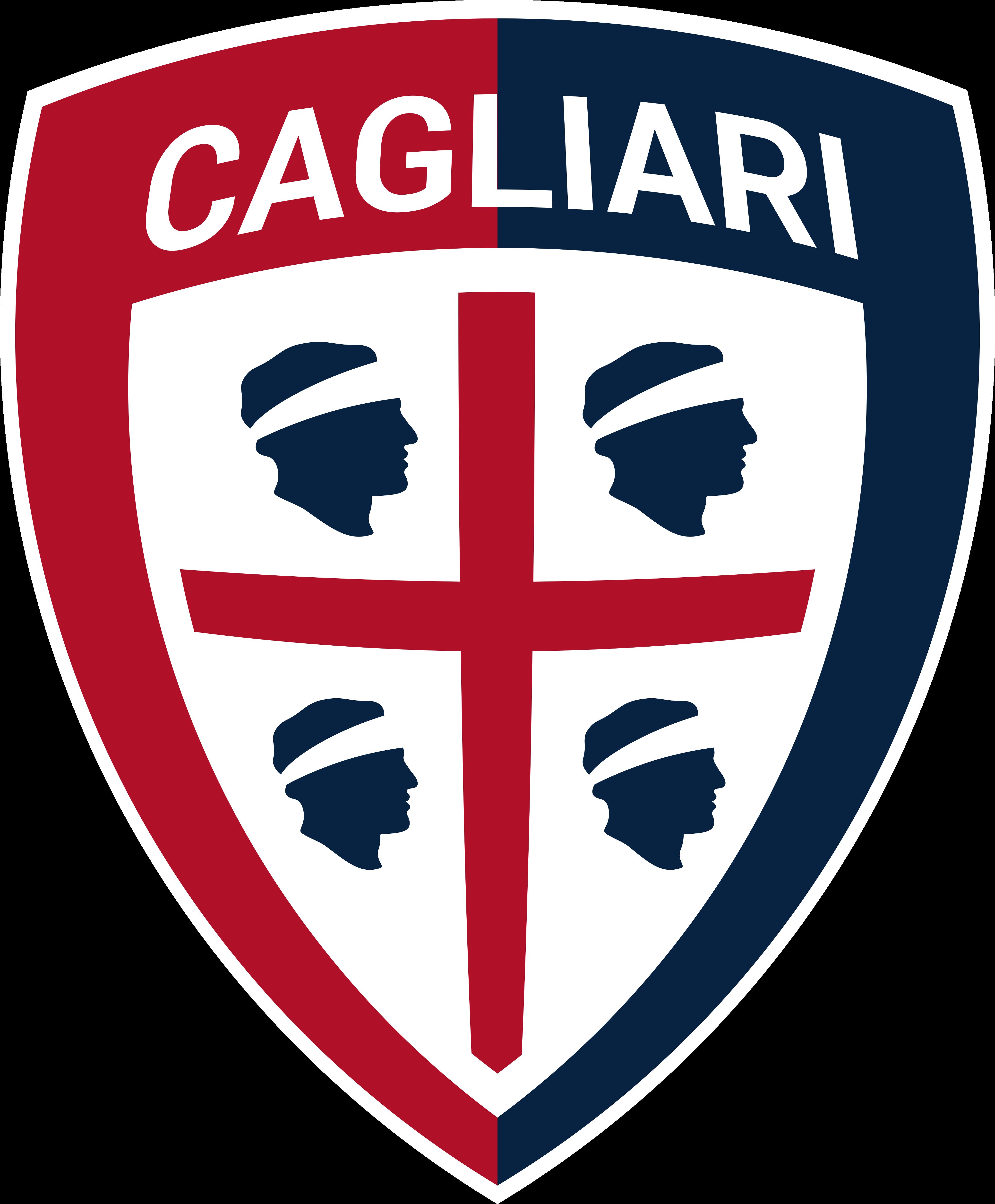 Cagliari Logo.