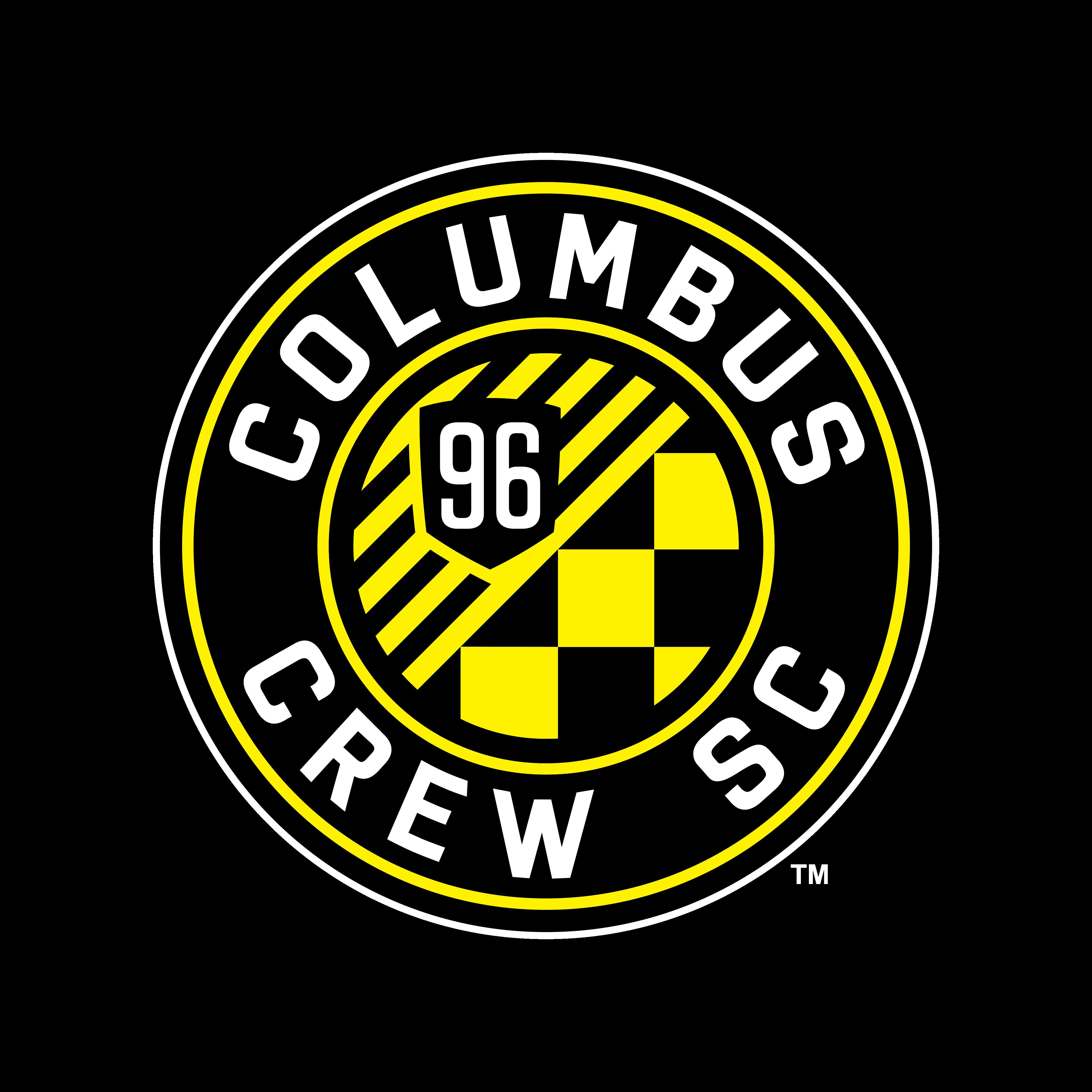 columbus crew logo 0 - Columbus Crew SC Logo