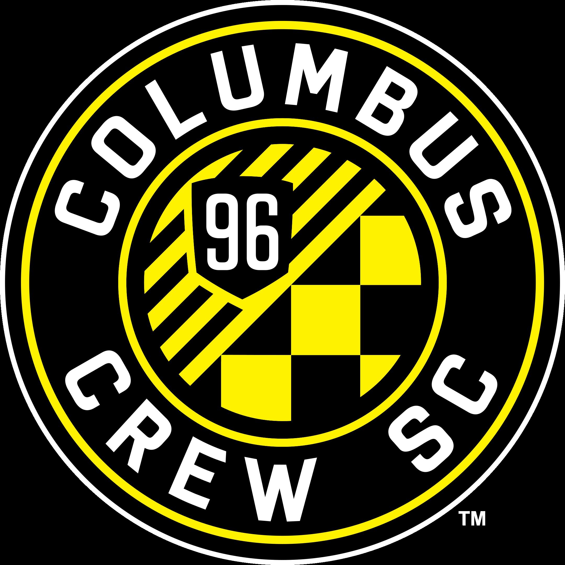 columbus crew logo 1 - Columbus Crew SC Logo