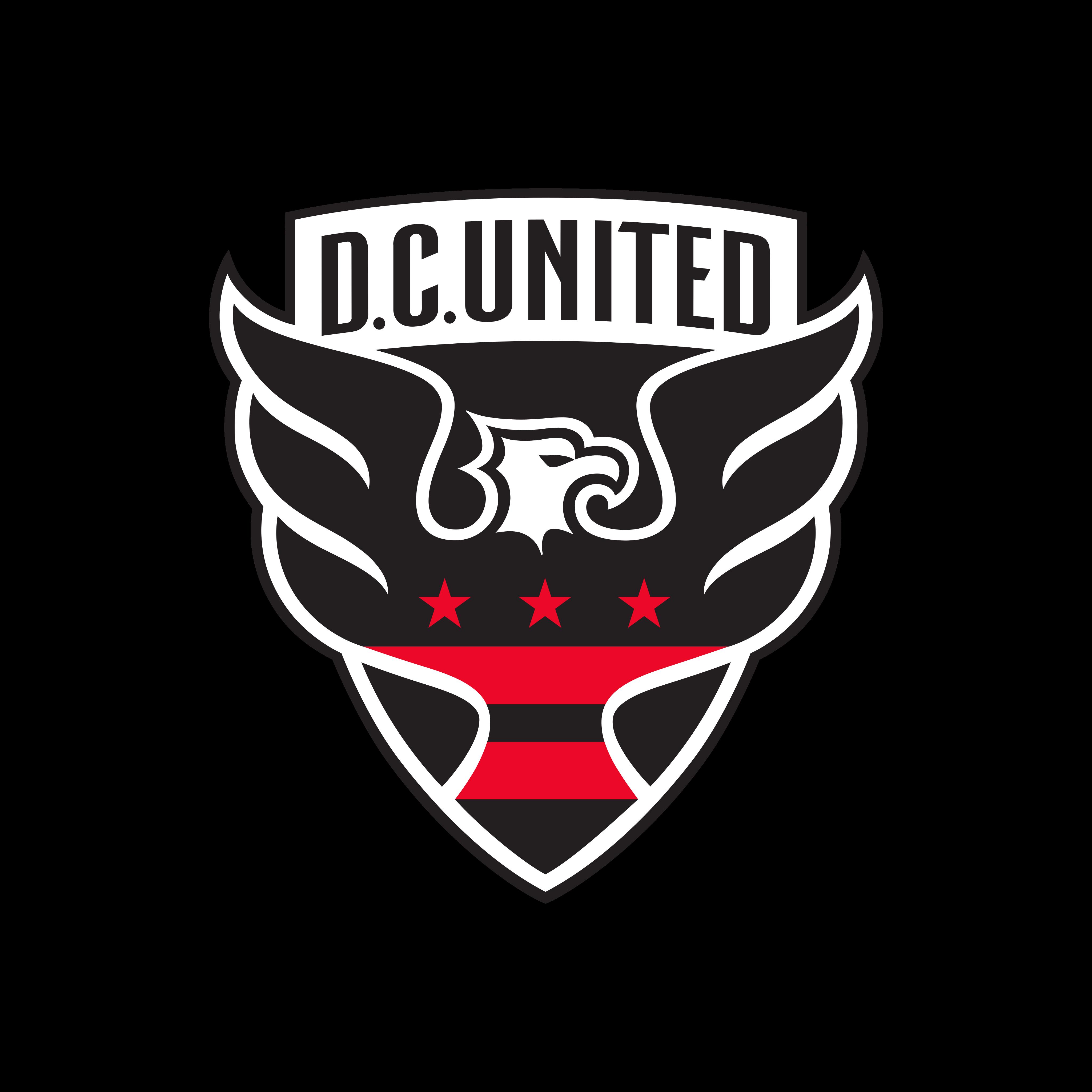 dc united logo 0 - D.C. United Logo