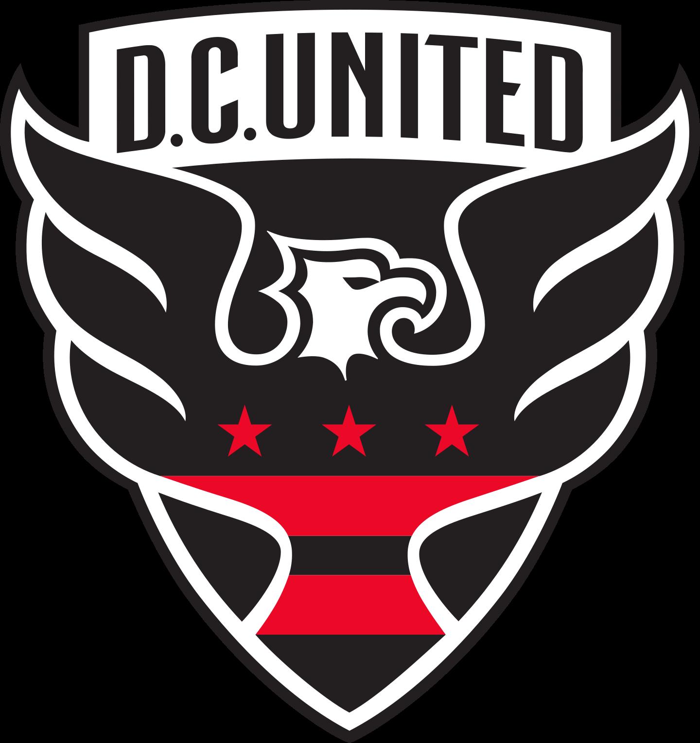 dc united logo 2 - D.C. United Logo