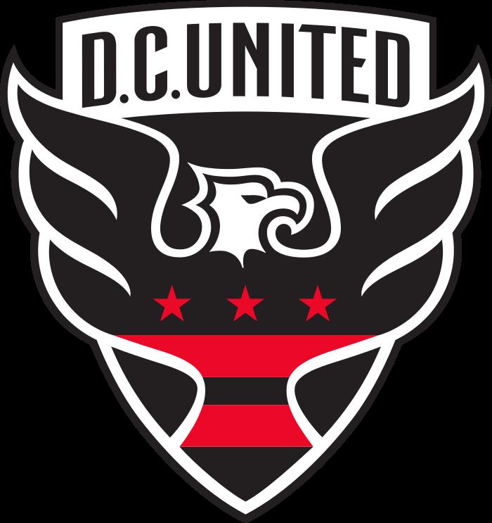 dc united logo 3 - D.C. United Logo