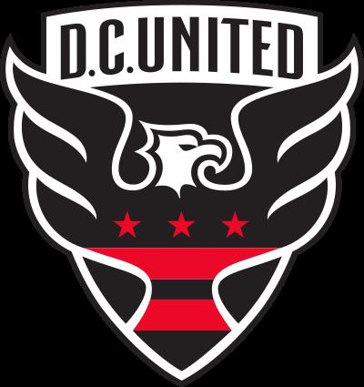 dc united logo 4 - D.C. United Logo