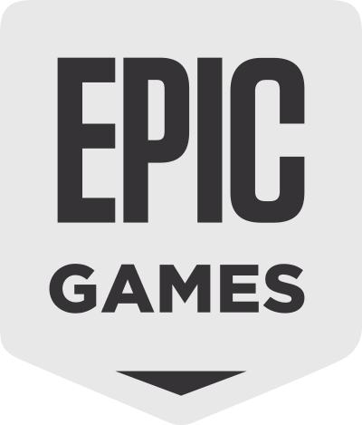 epic games logo 4 - Epic Games Logo