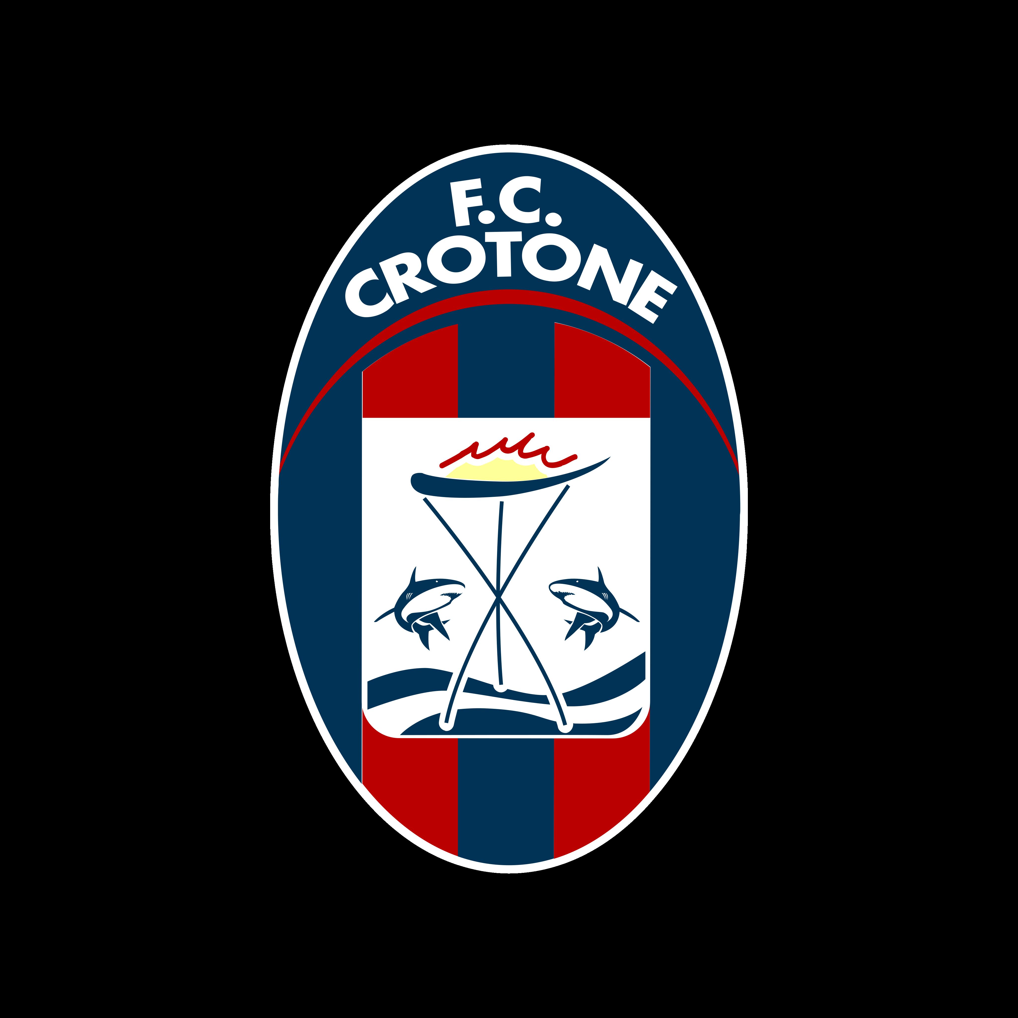 fc crotone logo 0 - FC Crotone Logo