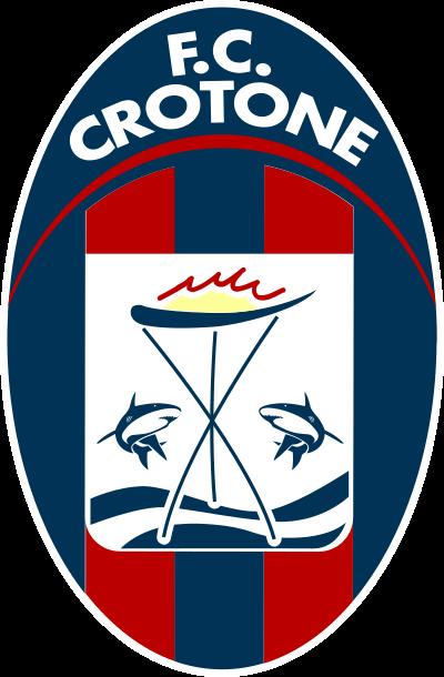 fc crotone logo 4 - FC Crotone Logo