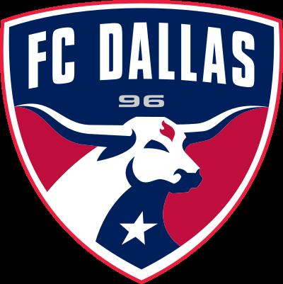 fc dallas logo 4 - FC Dallas Logo