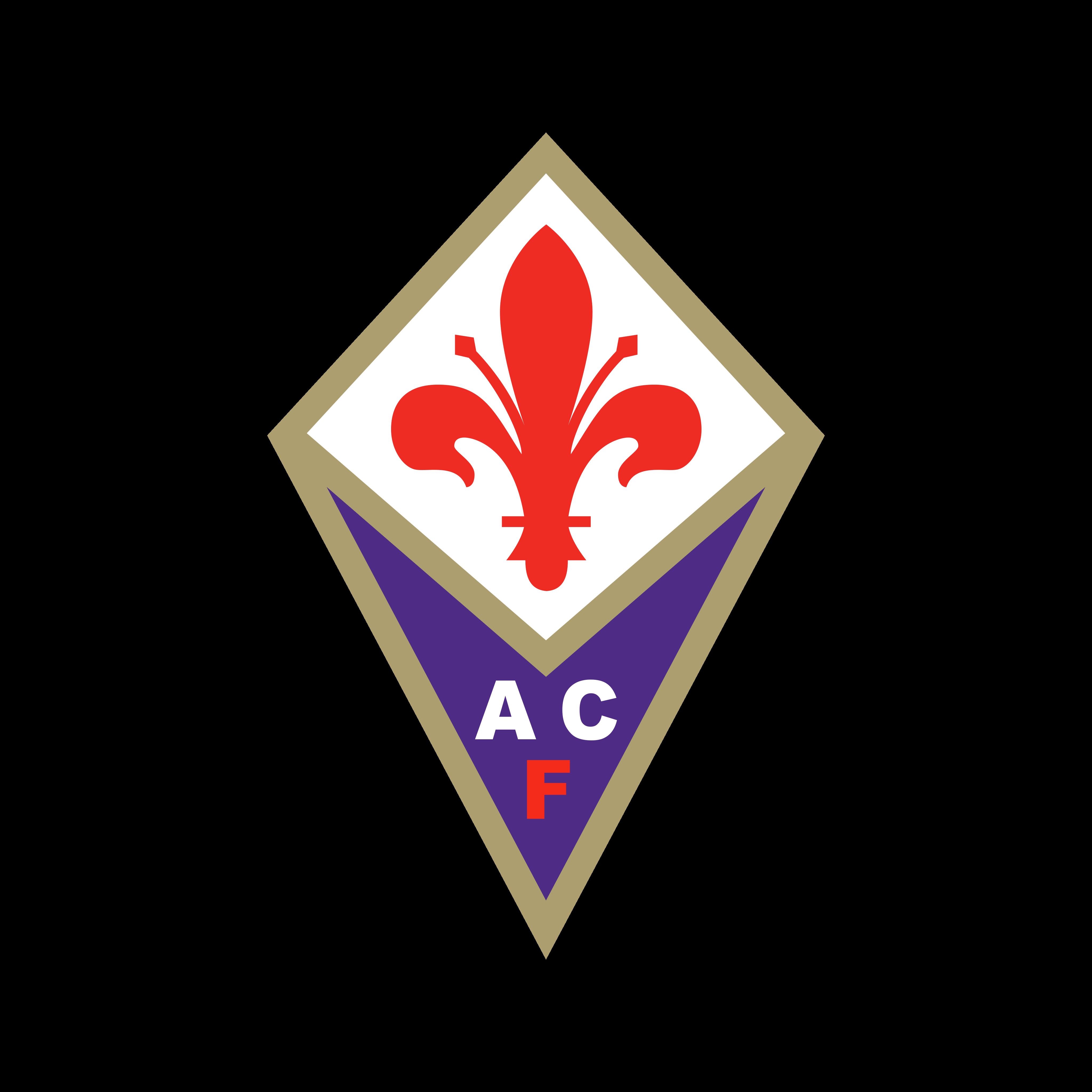 fiorentina logo 0 - ACF Fiorentina Logo
