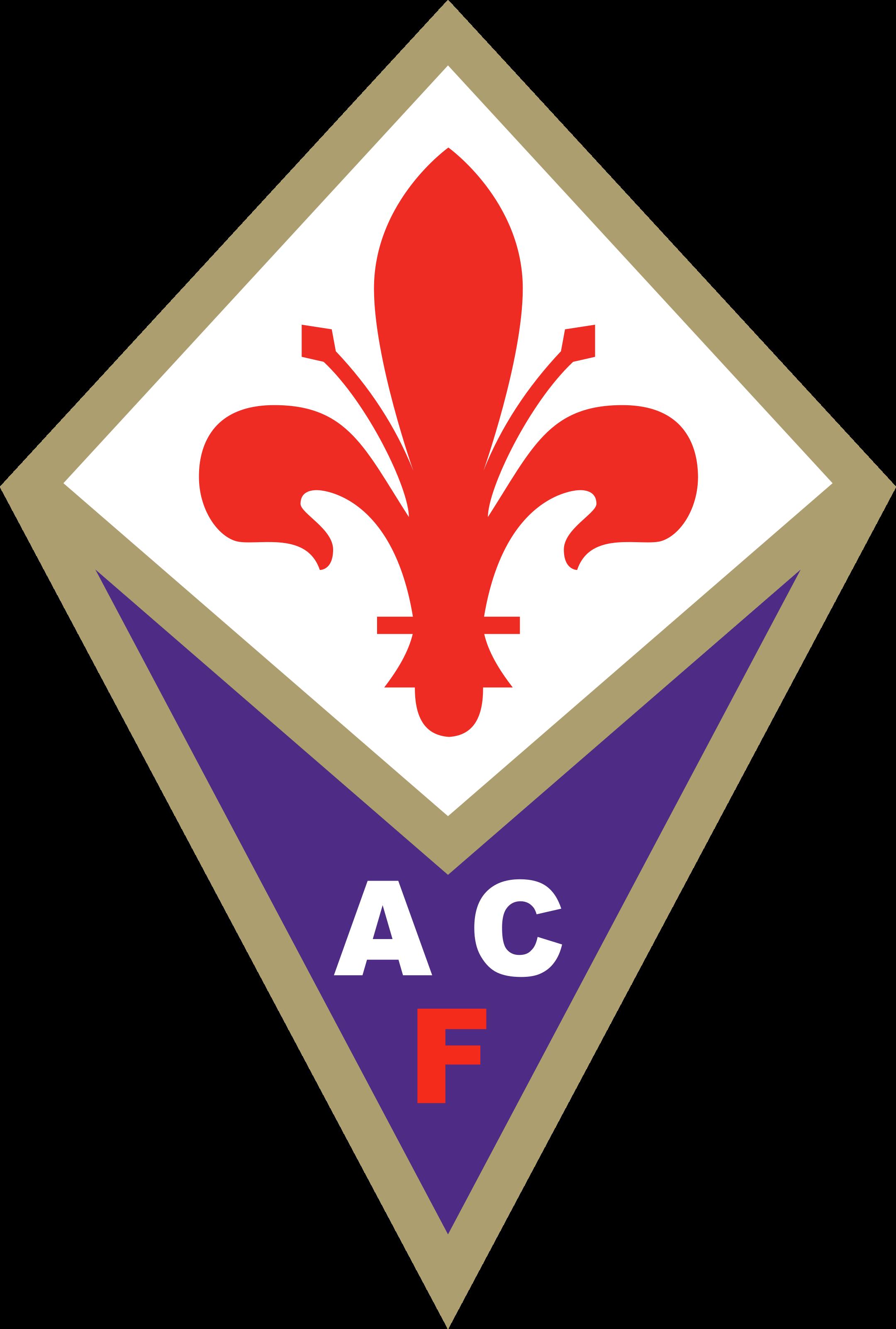 fiorentina logo 1 - ACF Fiorentina Logo