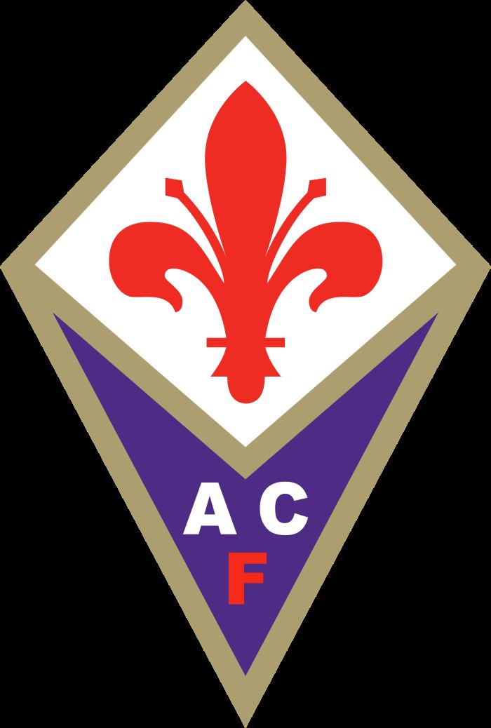 fiorentina logo 3 - ACF Fiorentina Logo