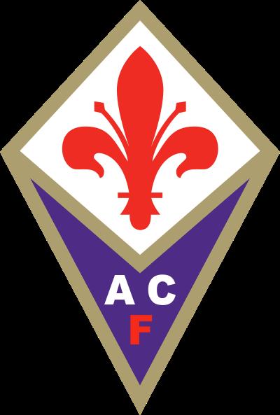 fiorentina logo 4 - ACF Fiorentina Logo