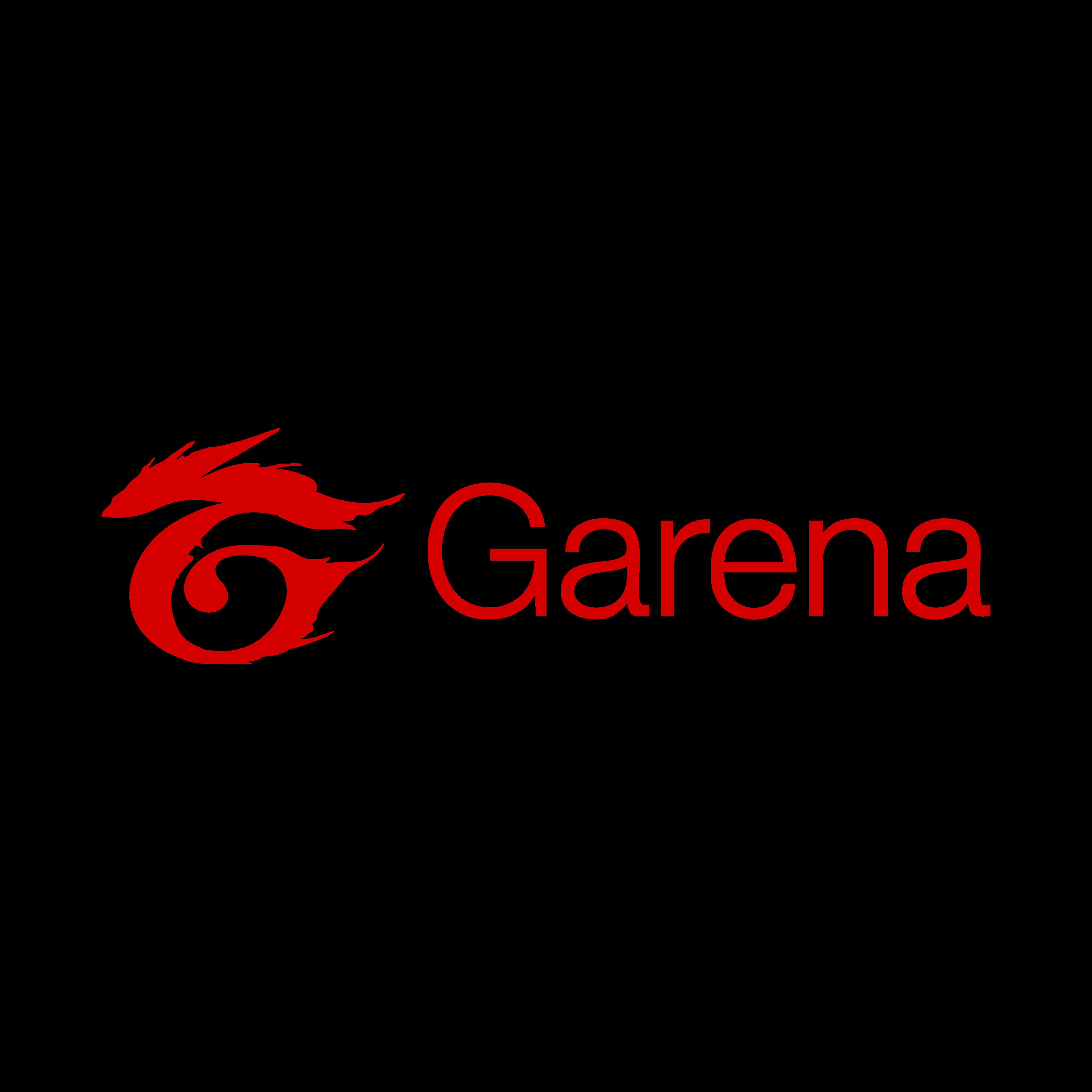 garena logo 0 - Garena Logo