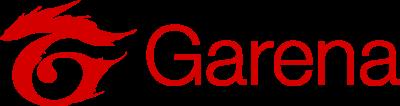 garena logo 4 - Garena Logo