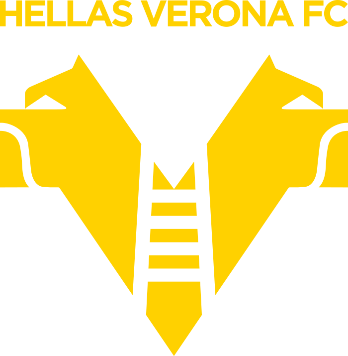 hellas verona fc logo 3 - Hellas Verona FC Logo