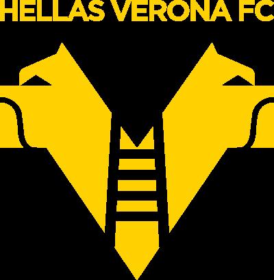 hellas verona fc logo 4 - Hellas Verona FC Logo