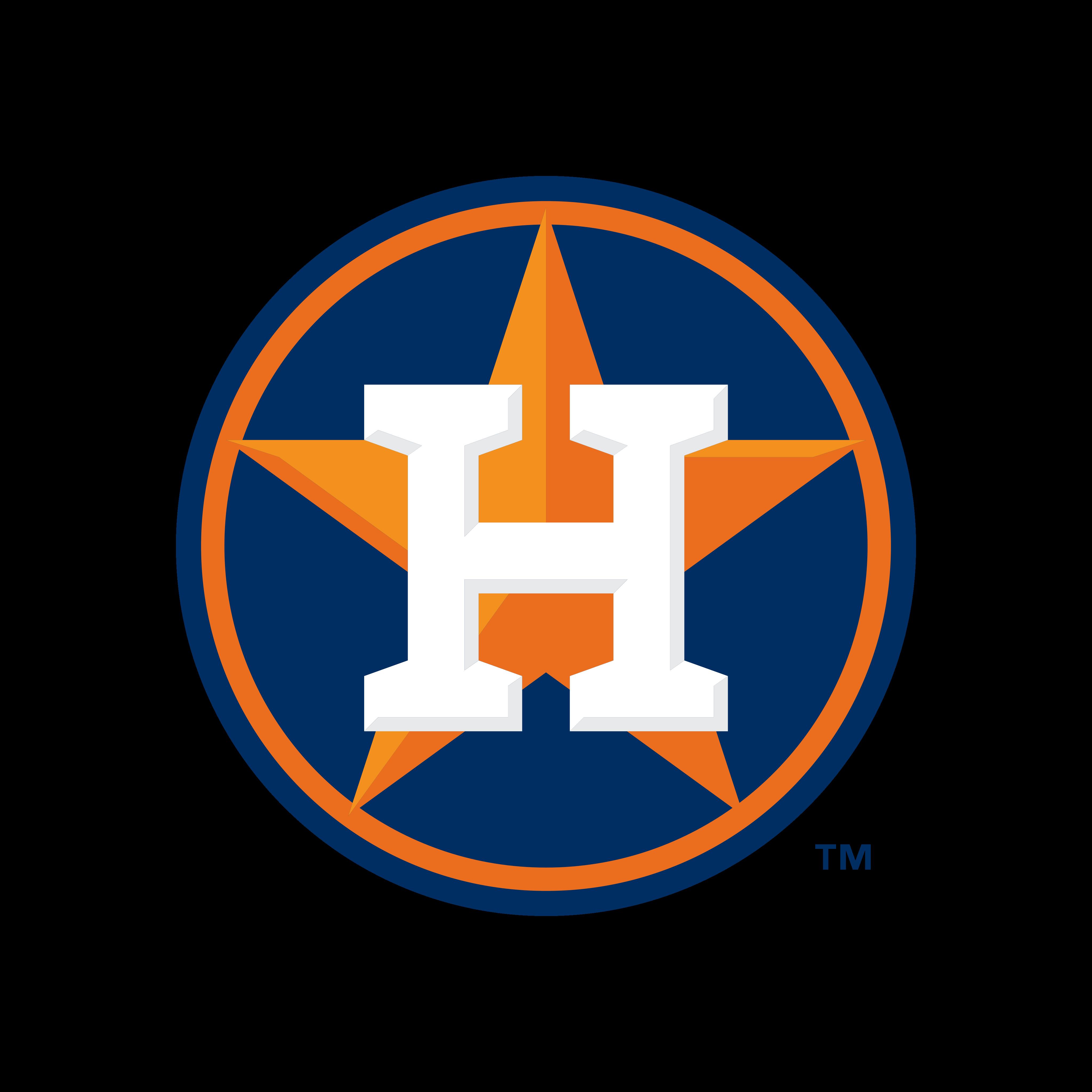houston astros logo 0 - Houston Astros Logo