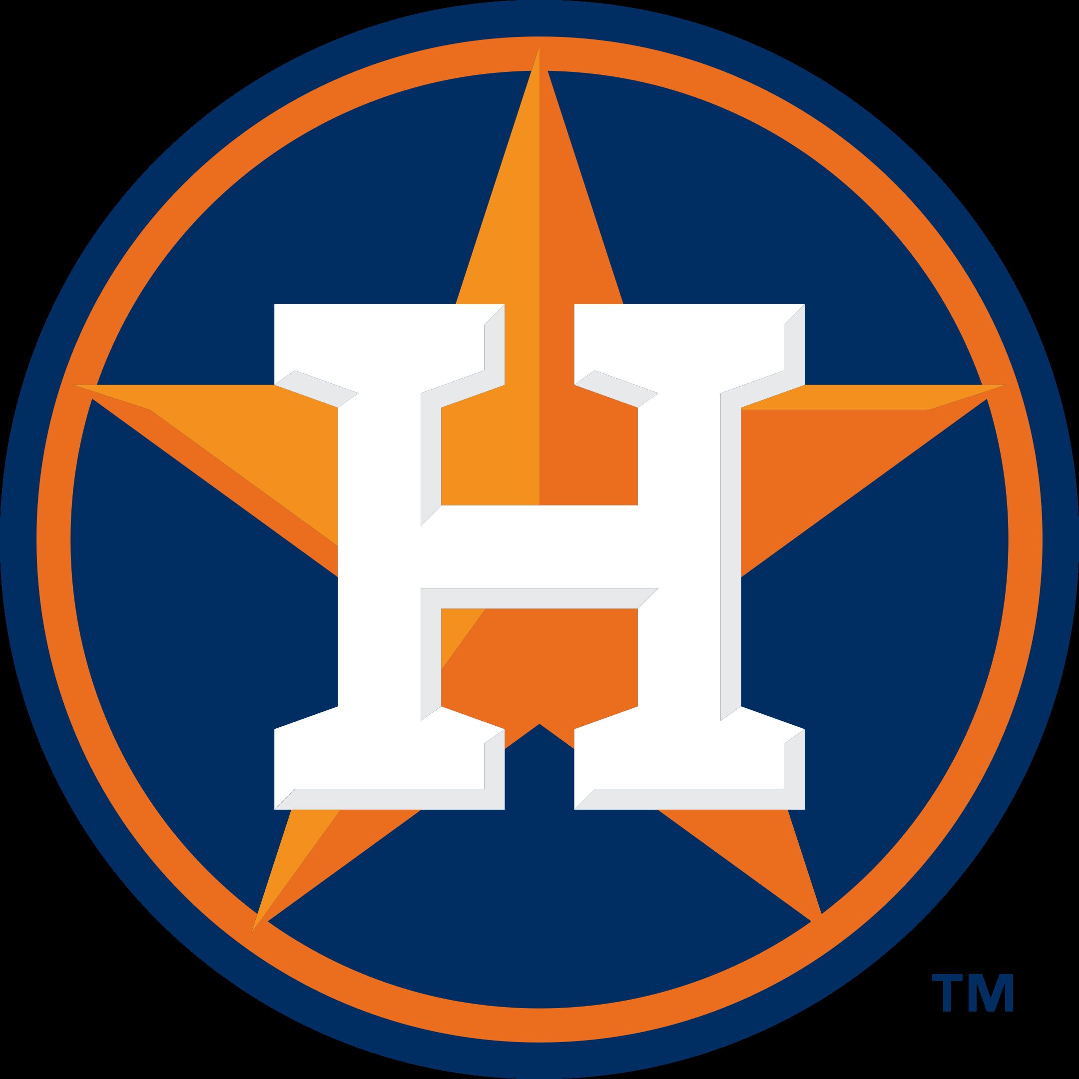 houston astros logo 1 - Houston Astros Logo