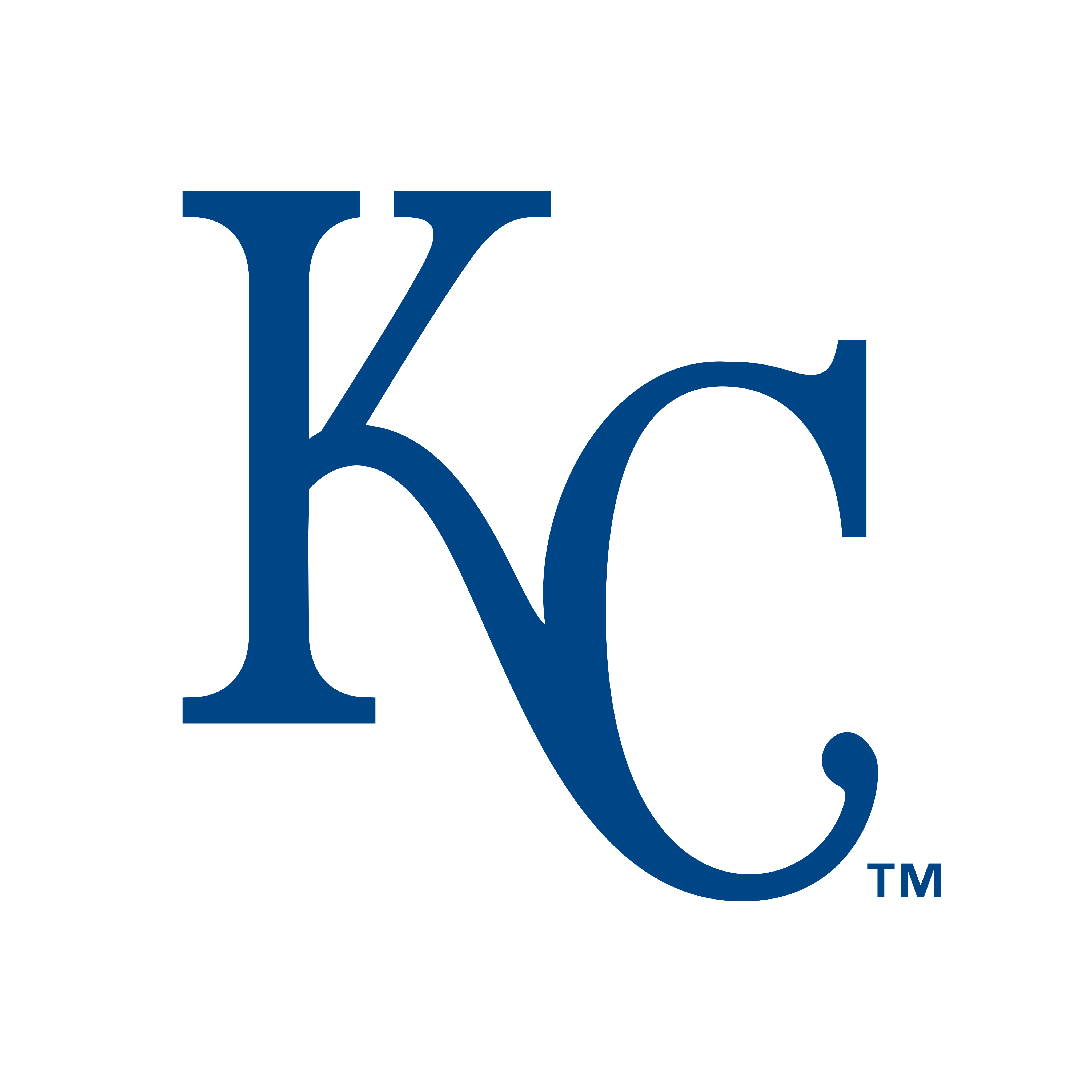 kansas city royals logo 0 - Kansas City Royals Logo