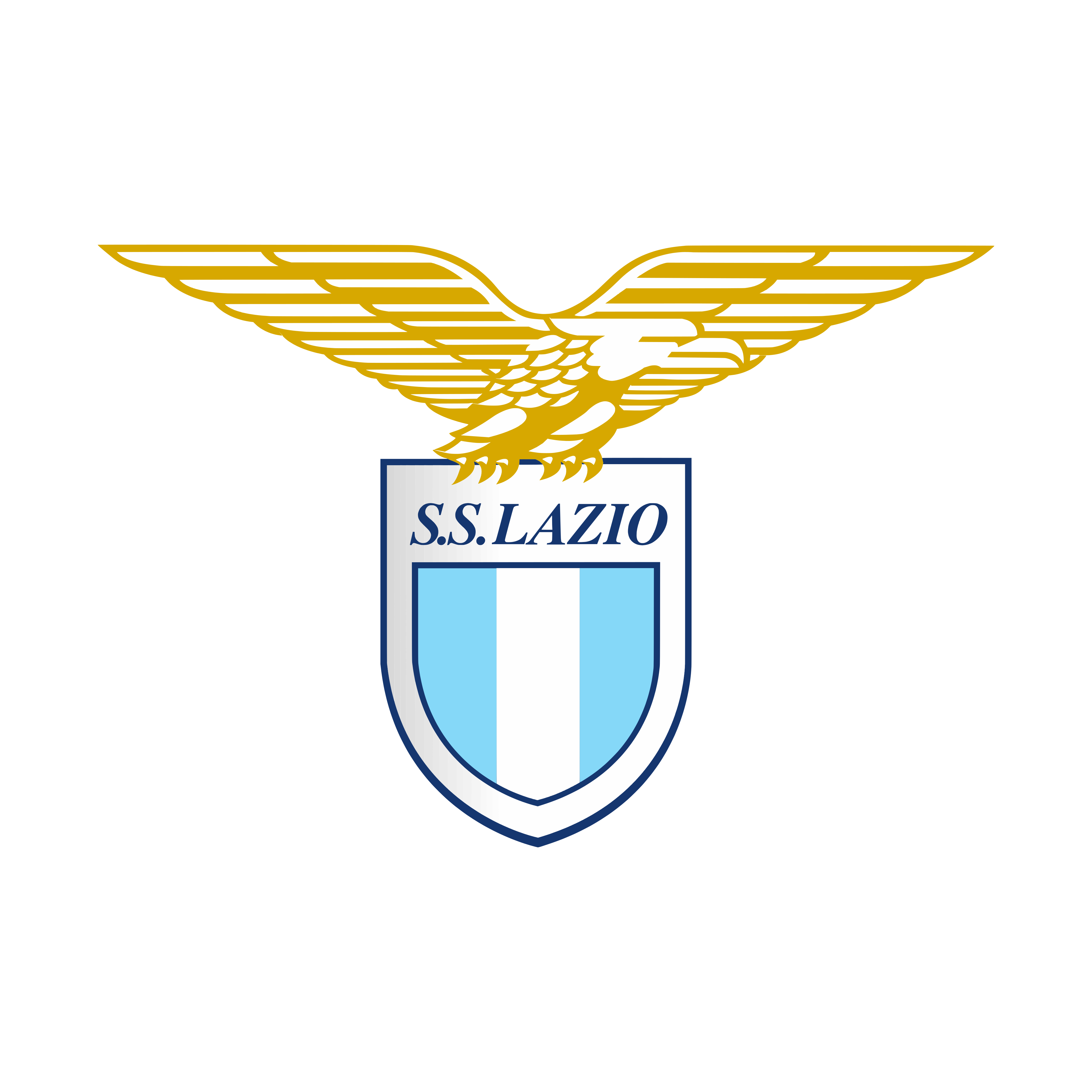 lazio logo 0 - SS Lazio Logo