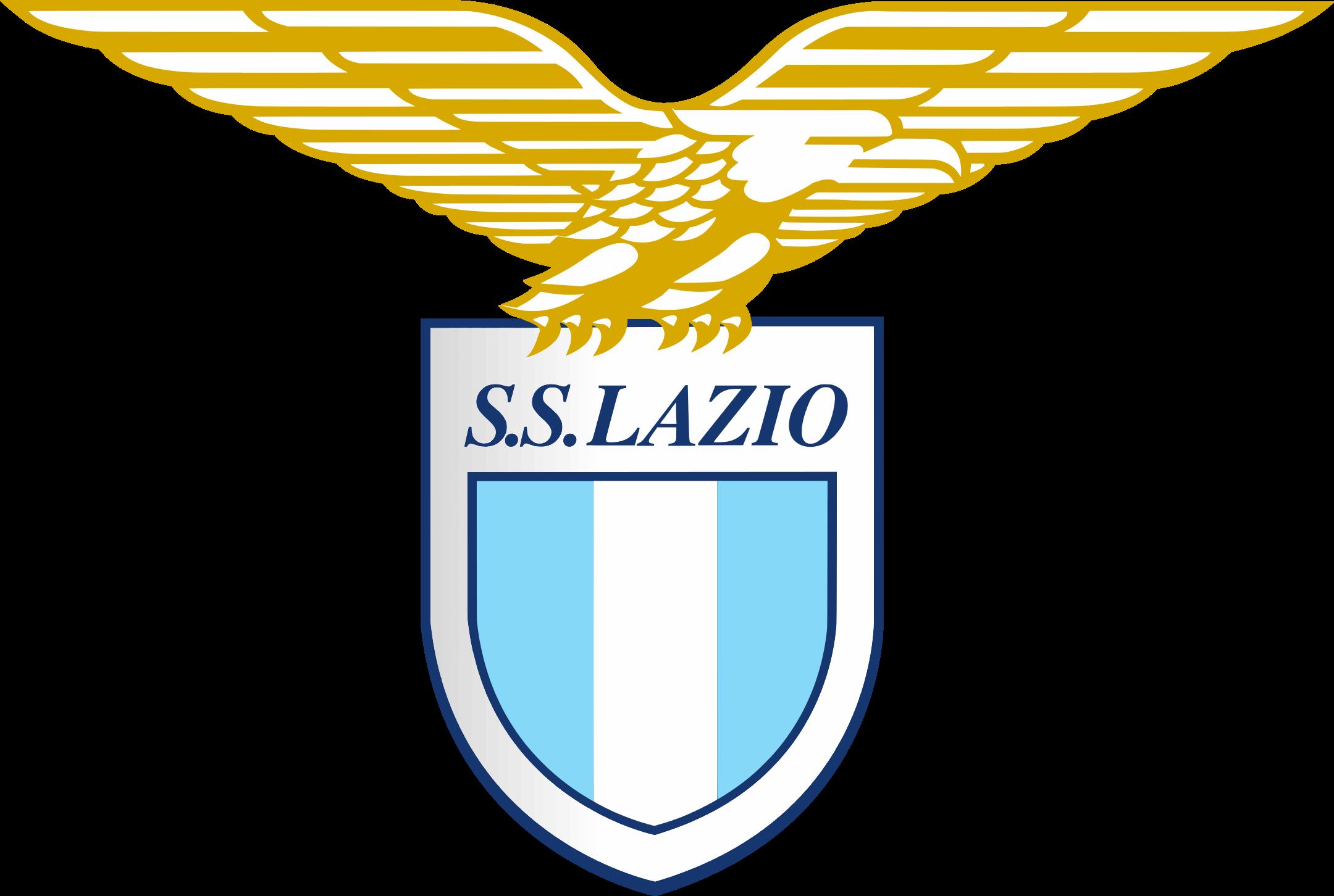lazio logo 1 - SS Lazio Logo