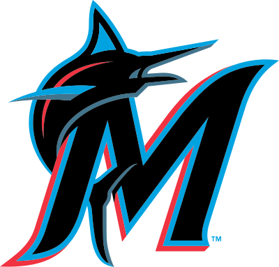 miami marlins logo 4 - Miami Marlins Logo