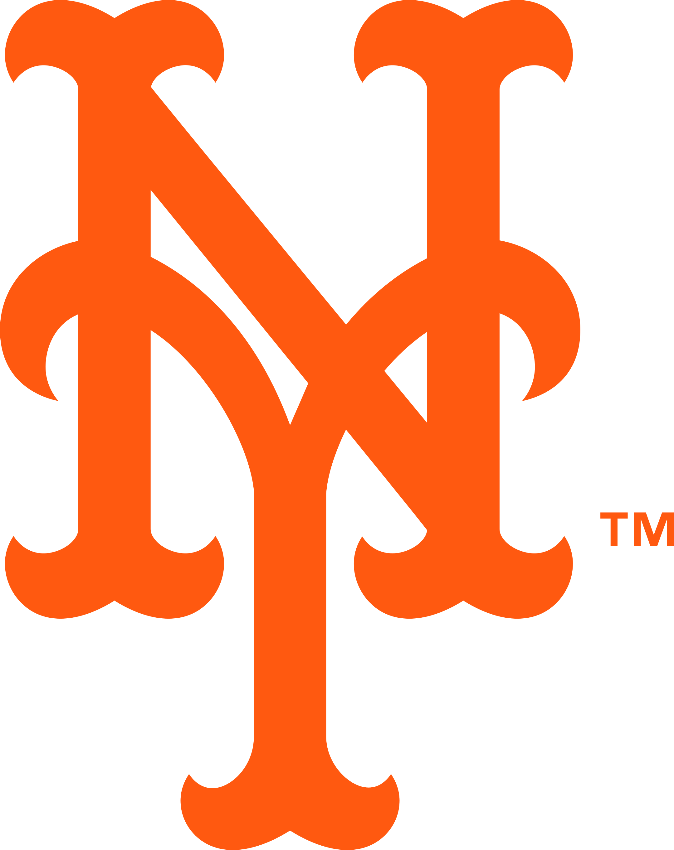 new york mets logo 1 - New York Mets Logo