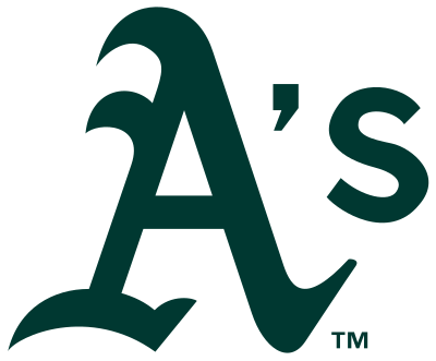oakland athletics logo 5 - Oakland Athletics Logo