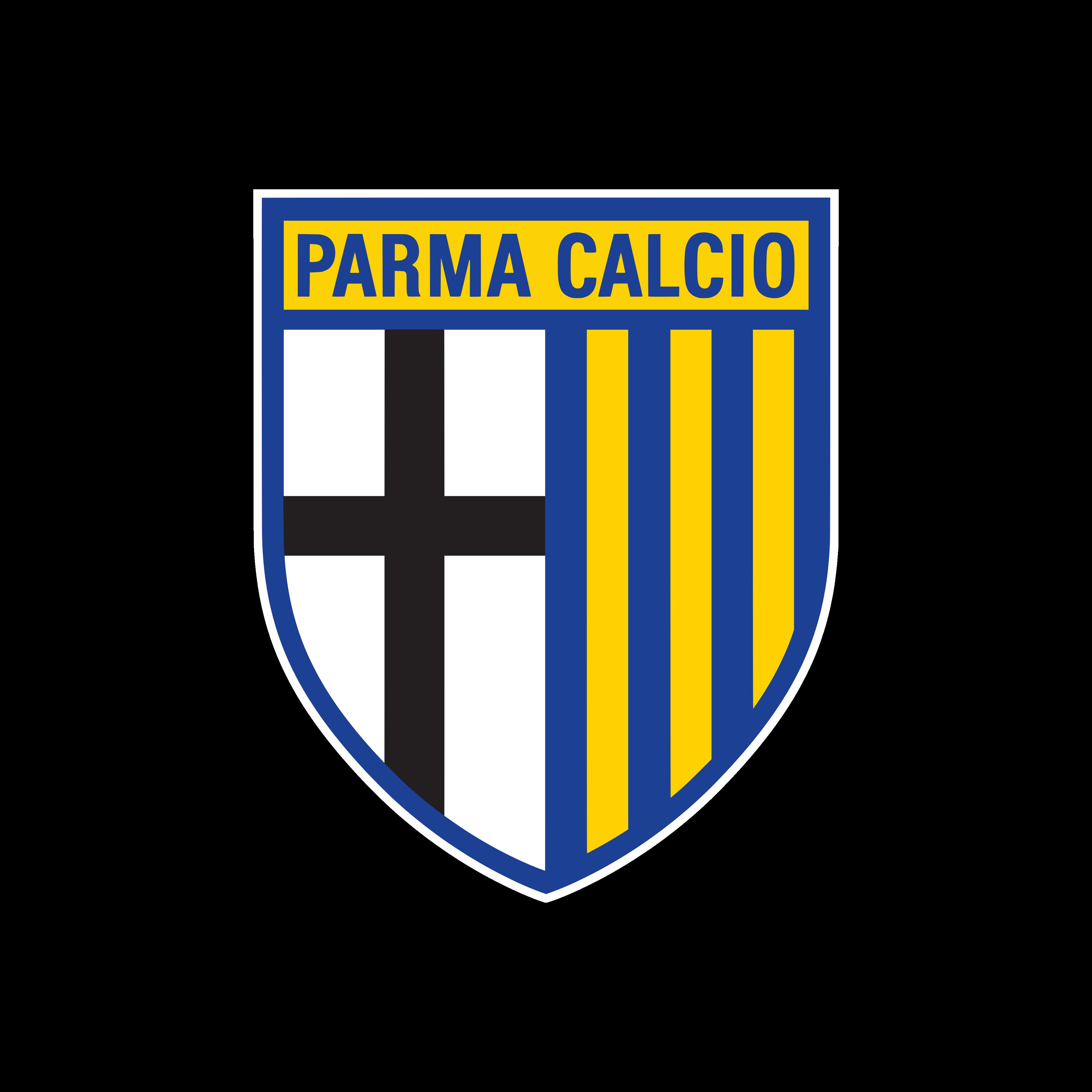 parma logo 0 - Parma Logo